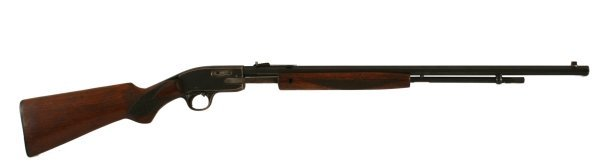 24: Savage Model 29-A Pump 22 Rimfire