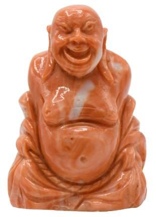 Kneeling Buddha Sculpture