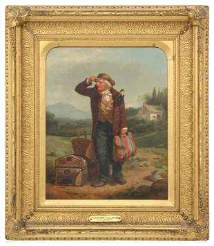 Attr. Charles F. Blauvelt (American, 1824-1900)