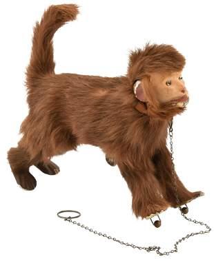 American Windup Monkey Toy