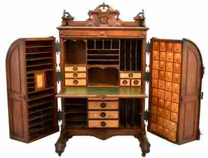 Wooton Desk Co. Standard Grade Desk