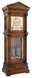 E. Howard & Co. and Hezekiah Conant Four Pendulum