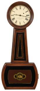 E. Howard & Co. No. 4 Banjo Clock