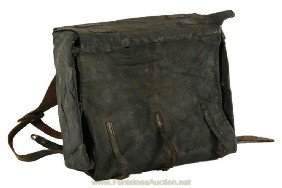NEW YORK HARD PACK GILCLOTH