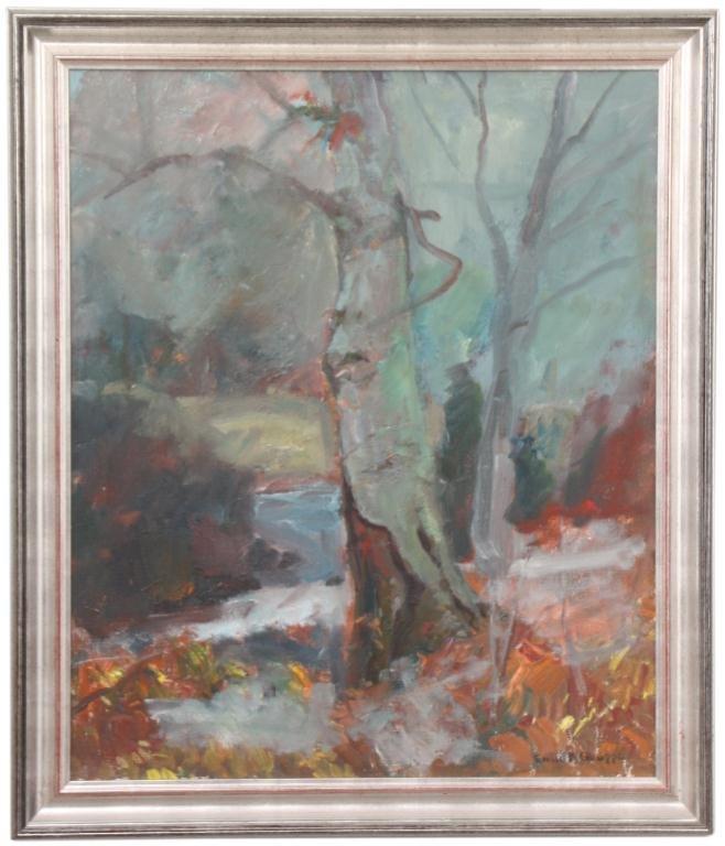 240: Emile Gruppe O/C Tree