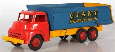 Wyandotte Toys Dump Truck