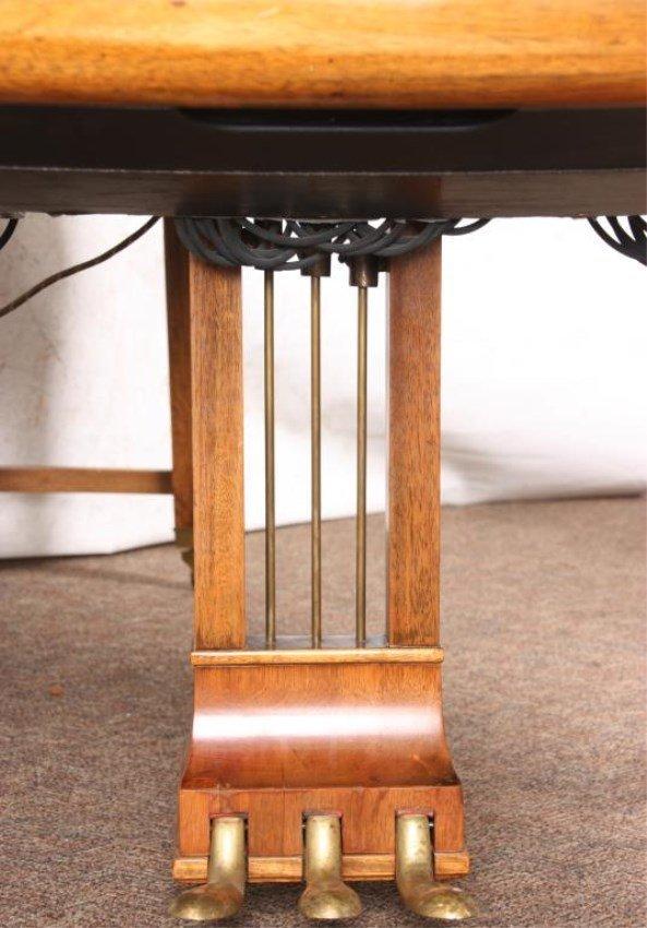 Chickering Ampico Grand Player Piano - 10