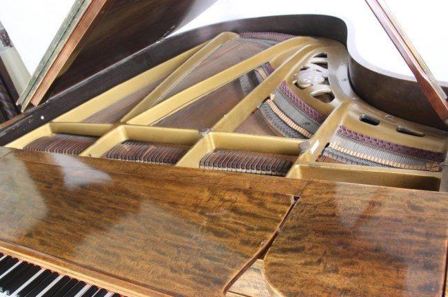 Chickering Ampico Grand Player Piano - 6
