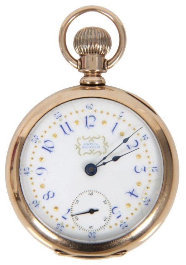 American Watch Co. Model 1883