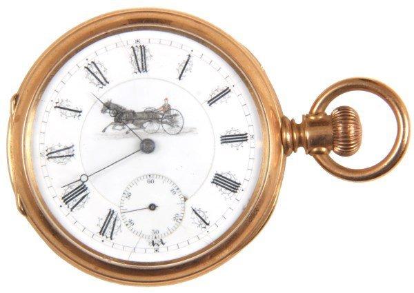 American Watch Co. Waltham