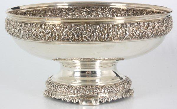 Tiffany & Co. Olympian Pattern Bowl - 3