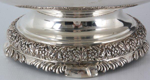 Tiffany & Co. Olympian Pattern Bowl - 4
