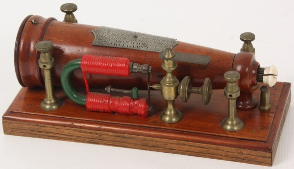grigg's Electro Magnetic Machine