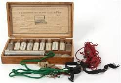 Medicine Bottles Box & Accessories