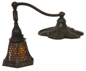 Handel Overlay Piano Lamp