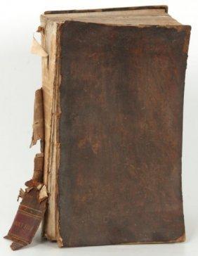Rev. John Brown's Self Interpreting Bible