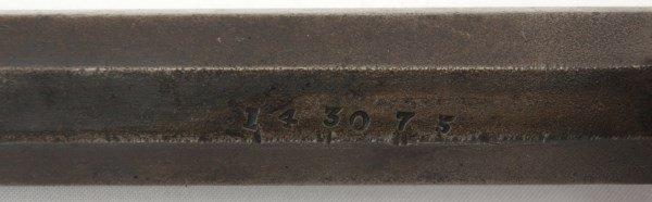 Remington 1858 New Model Revolver - 6