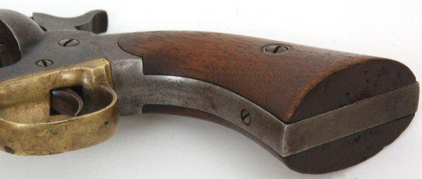 Remington 1858 New Model Revolver - 7