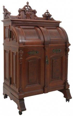 Standard Grade 2 Hinge Wooton Desk