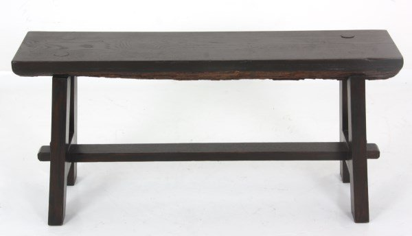 Roycroft No. 046 Ali Baba Bench - 10