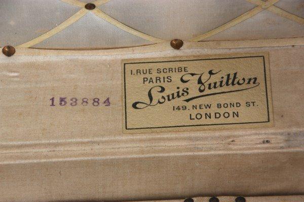 Louis Vuitton Monogram Trunk - 9