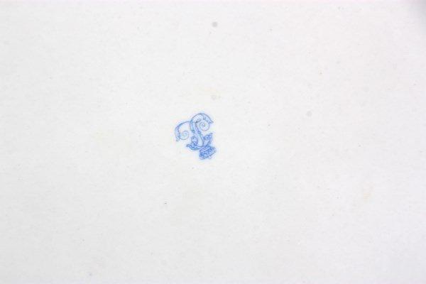 10 Attr: Louis-Philippe, Sevres Porcelain Plates - 5