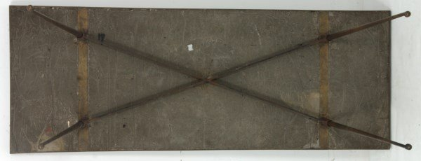 Salviati Mosaic & Bronze Coffee Table - 10