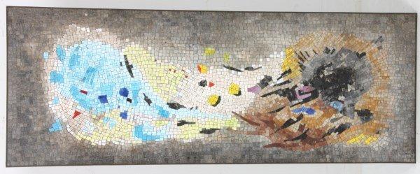 Salviati Mosaic & Bronze Coffee Table - 7