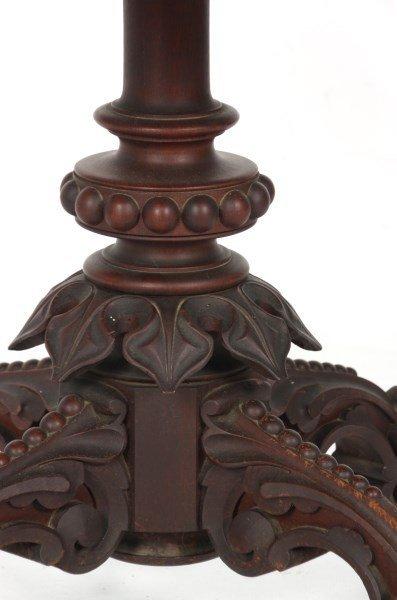 Thomas Brooks Marble Top Table - 4