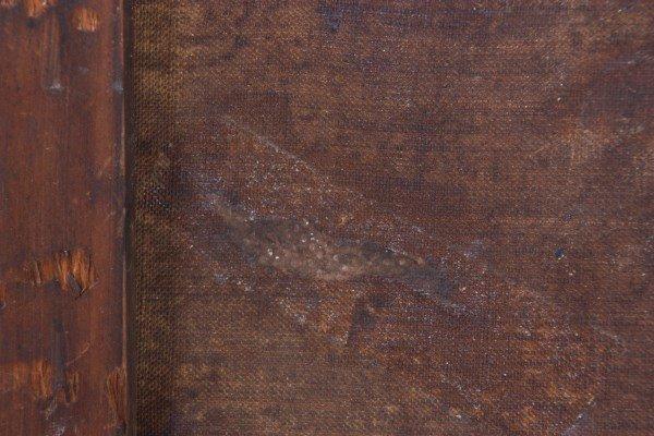 Oil on Canvas Painting of Susanna - 7