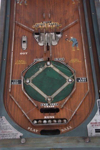 Rockola World Series 1 Cent Pinball - 5