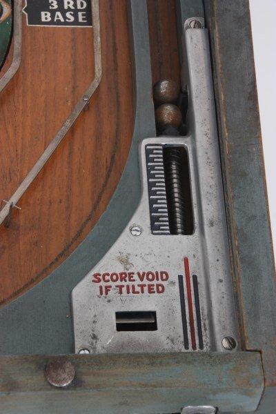 Rockola World Series 1 Cent Pinball - 7