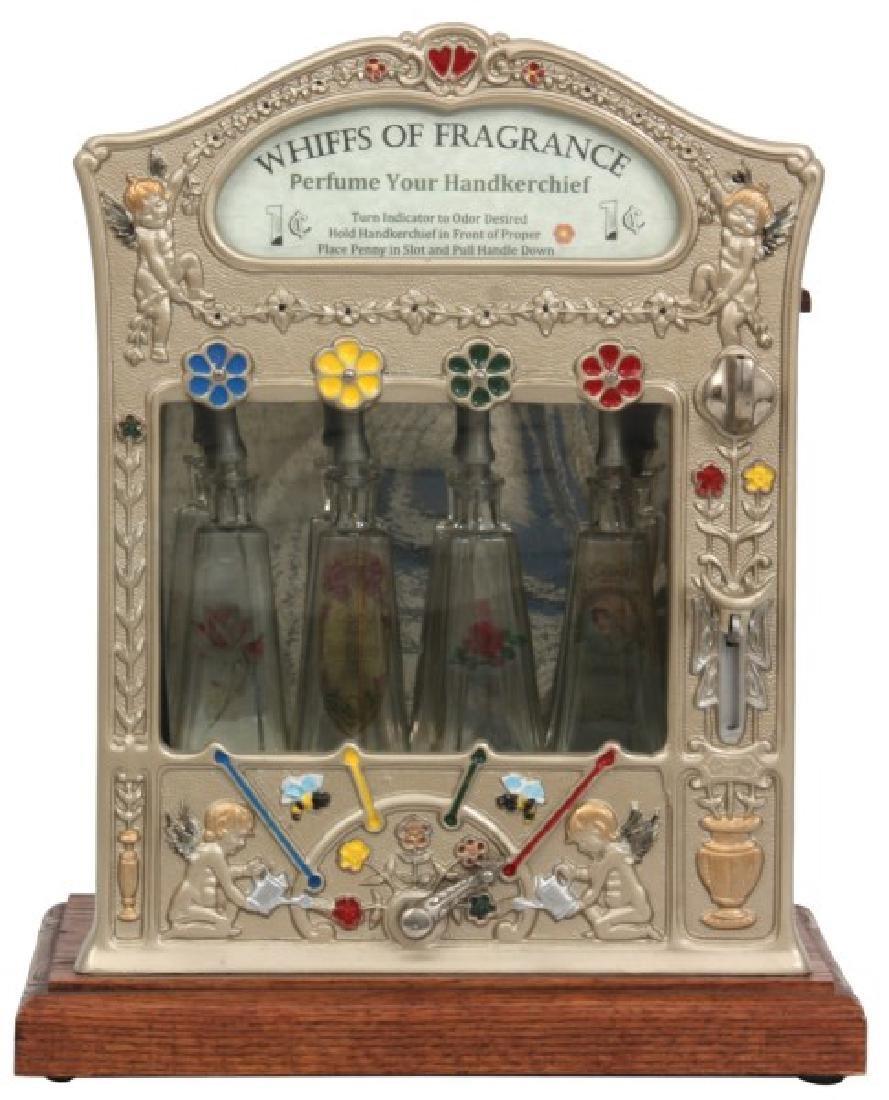 Rare Mills Whiffs of Fragrance Perfumer