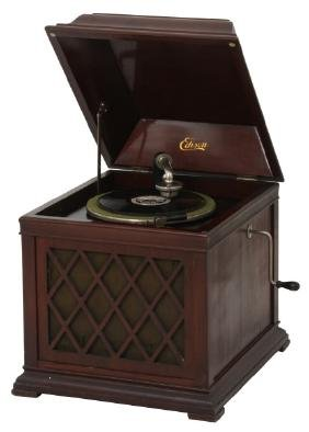 Edison Model B19 Table Top Phonograph