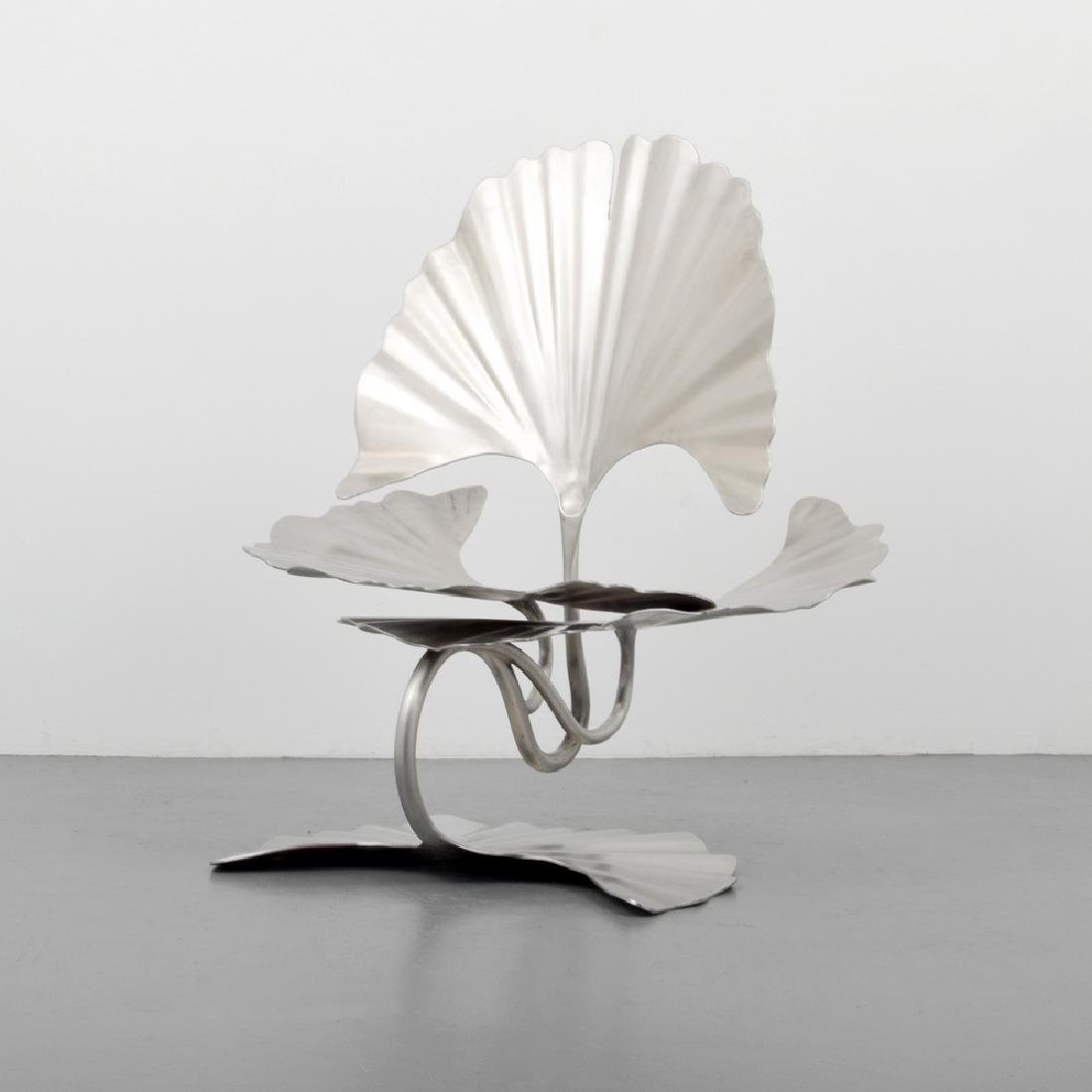 Alan Siegel Double GINKGO Chair