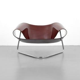 Cesare Leonardi & Franca Stagi RIBBON Chair