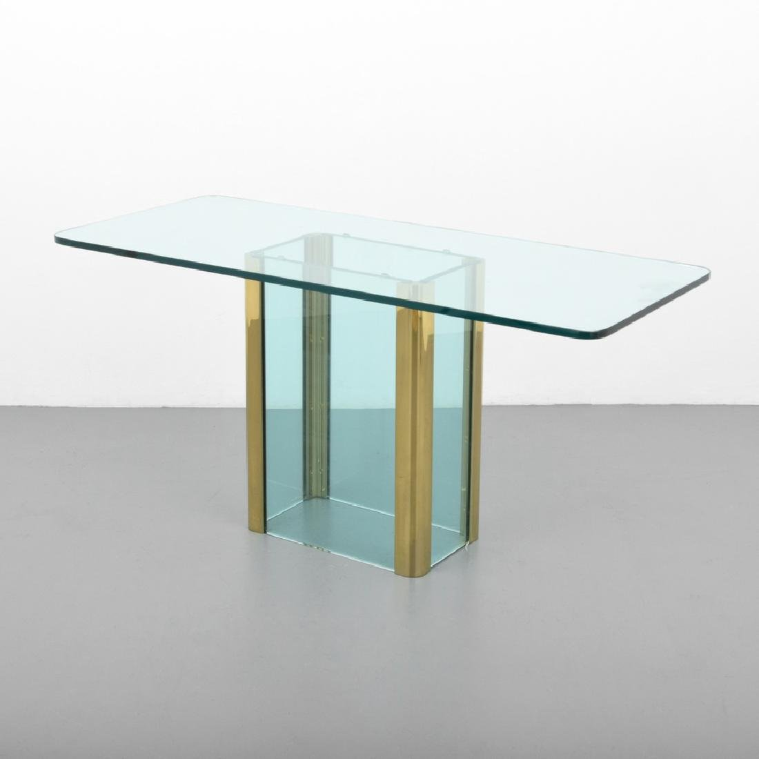 Console Table Attributed to Pace Collection