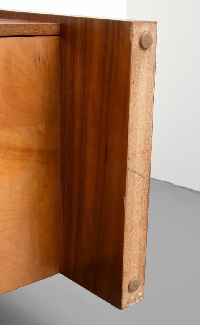 Large Vladimir Kagan Rosewood Cabinet - 2