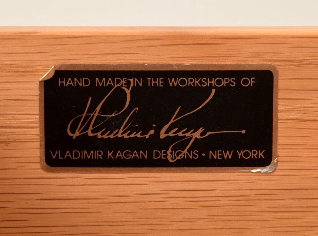 Large Vladimir Kagan Rosewood Cabinet - 3