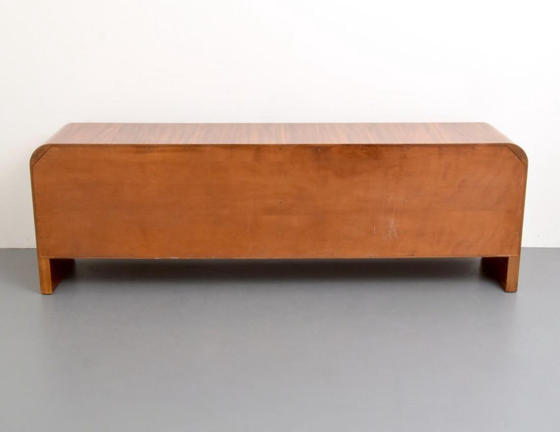 Large Vladimir Kagan Rosewood Cabinet - 8