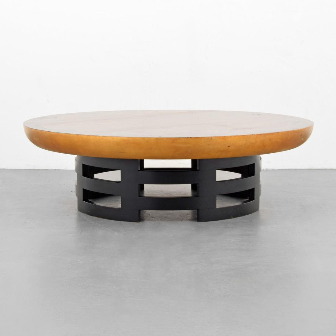 Theodore Muller & Isabel Berlinger Coffee Table
