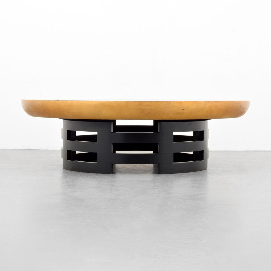 Theodore Muller & Isabel Berlinger Coffee Table - 3