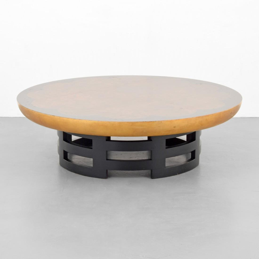 Theodore Muller & Isabel Berlinger Coffee Table - 4