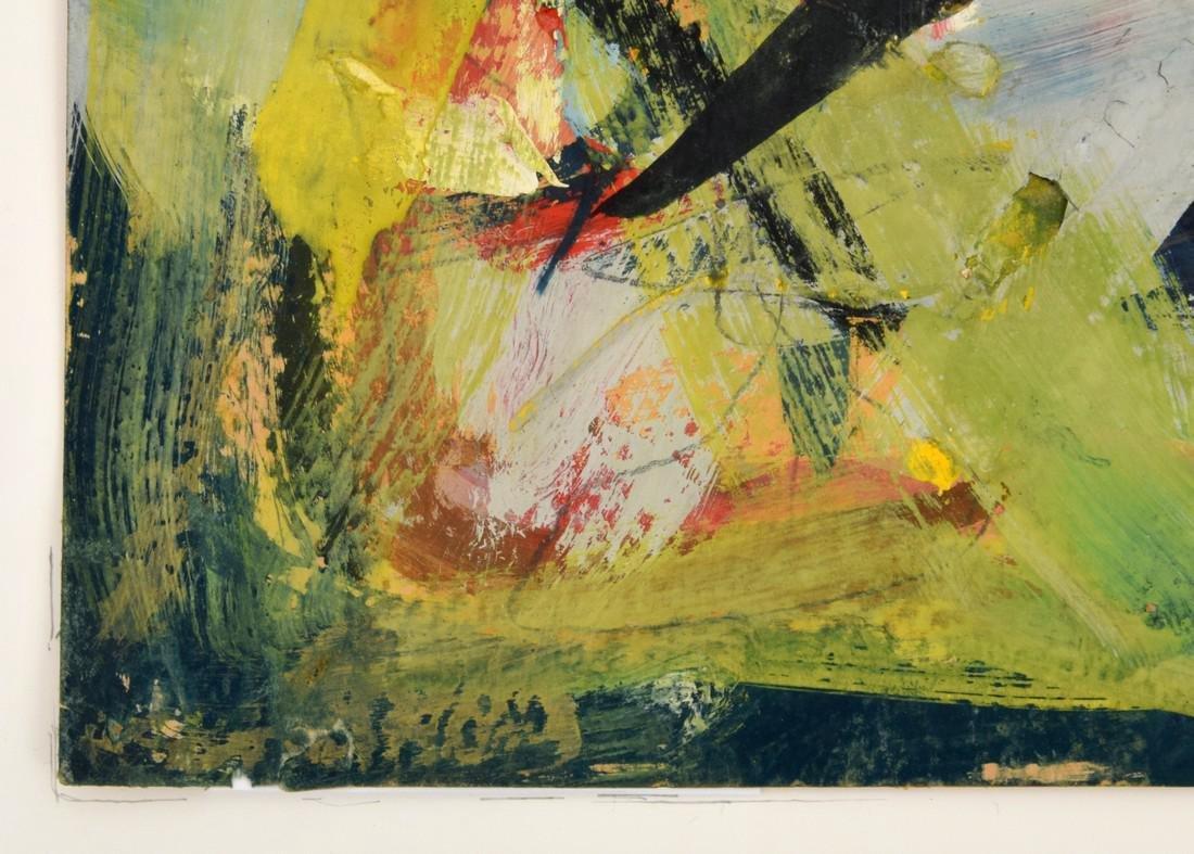 Bernard Schultze Mixed Media, Original Work - 2