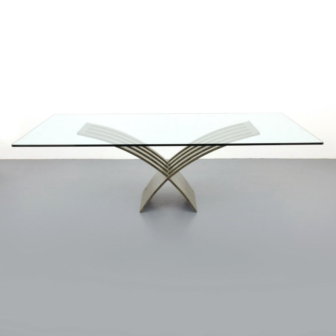 Valenti MESA TIJERA Dining Table