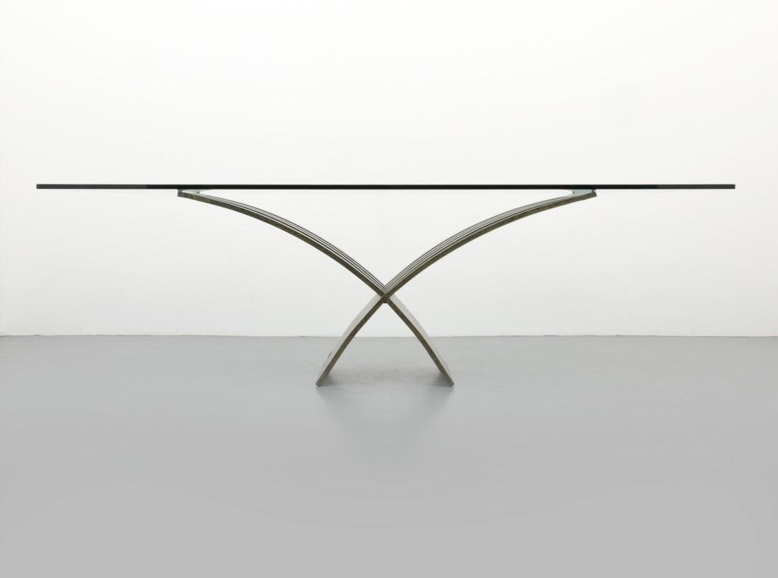 Valenti MESA TIJERA Dining Table - 3