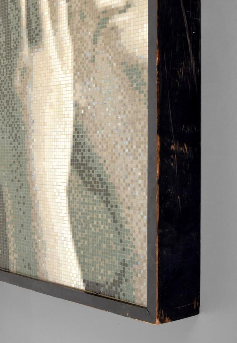 Massive Bisazza VENERE E ADONE Mosaic Panel - 4