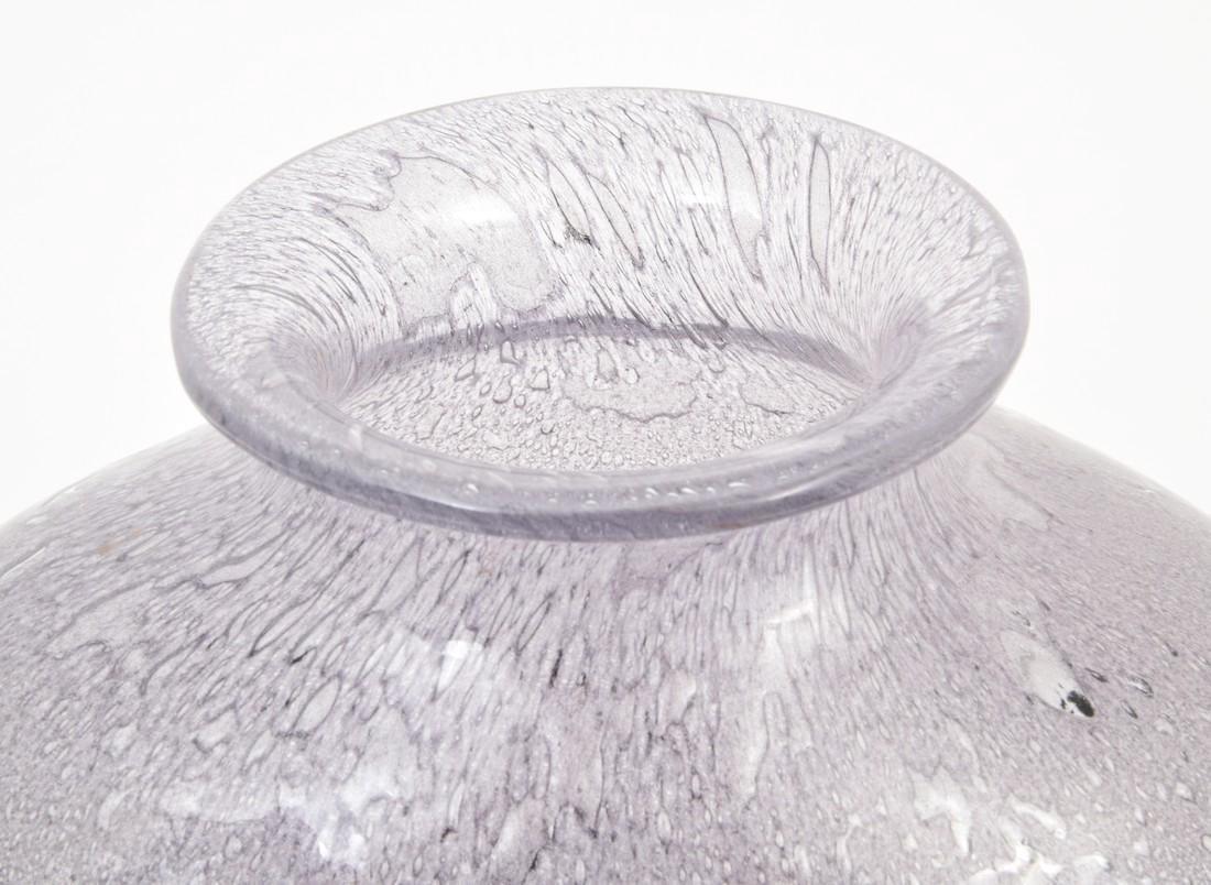 Large Barovier & Toso EFESO Vase / Vessel - 7