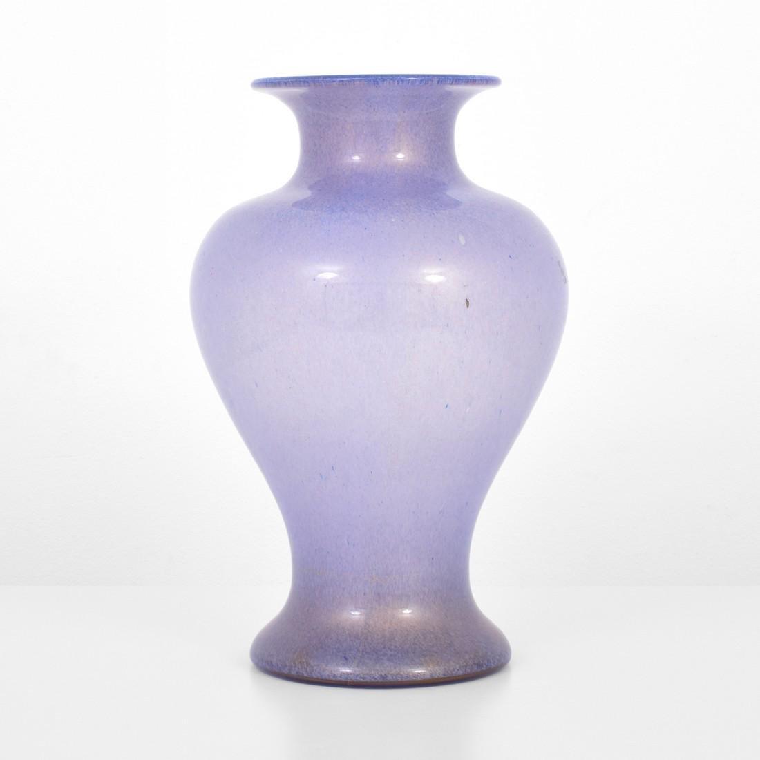 Large Ercole Barovier Vase