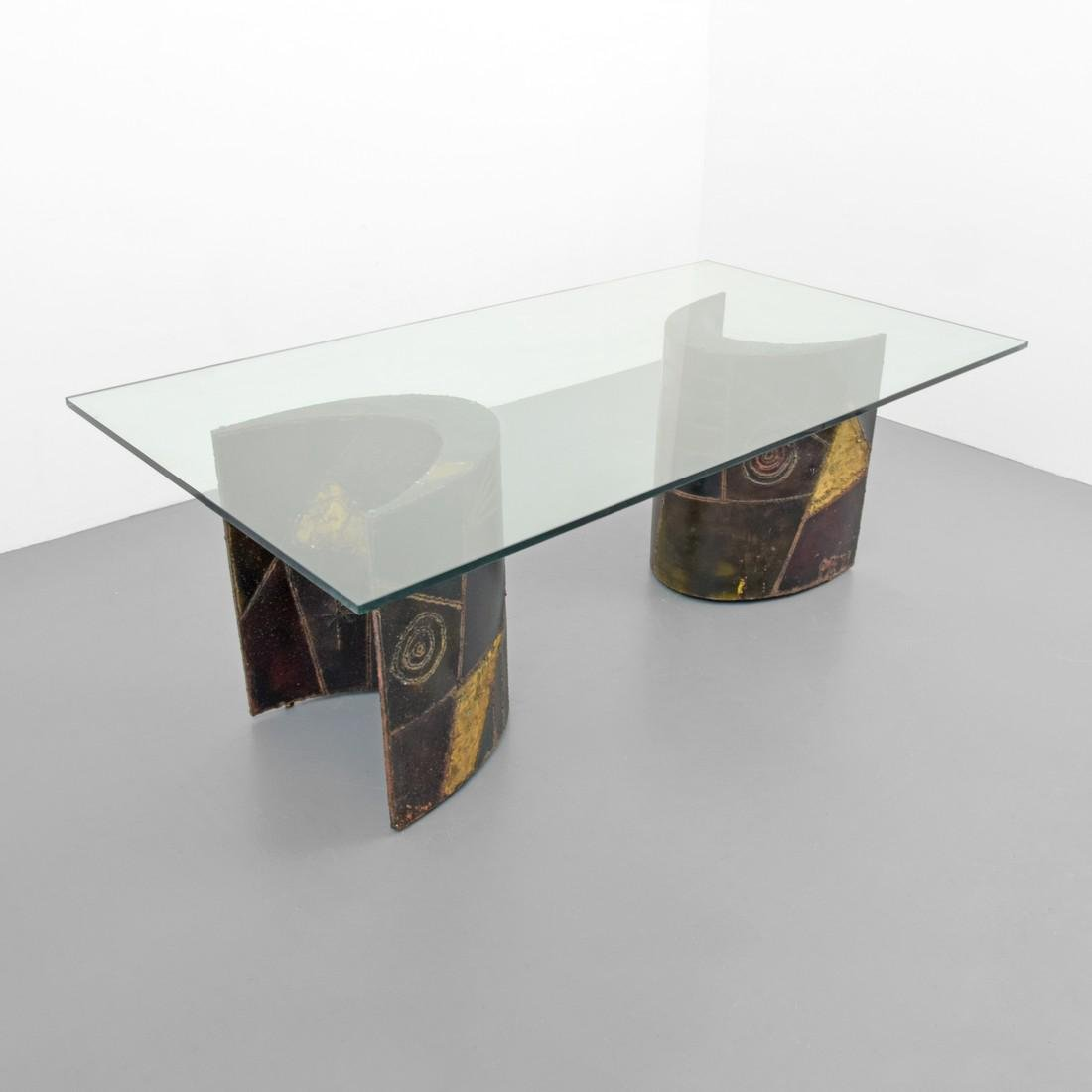 Paul Evans PE-24 Dining Table